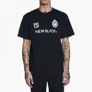 New Black NB FC Tee