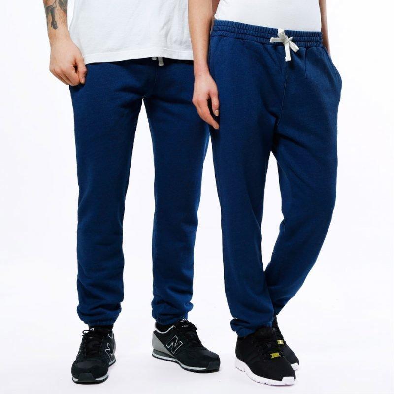 New Black Sweatpants -housut