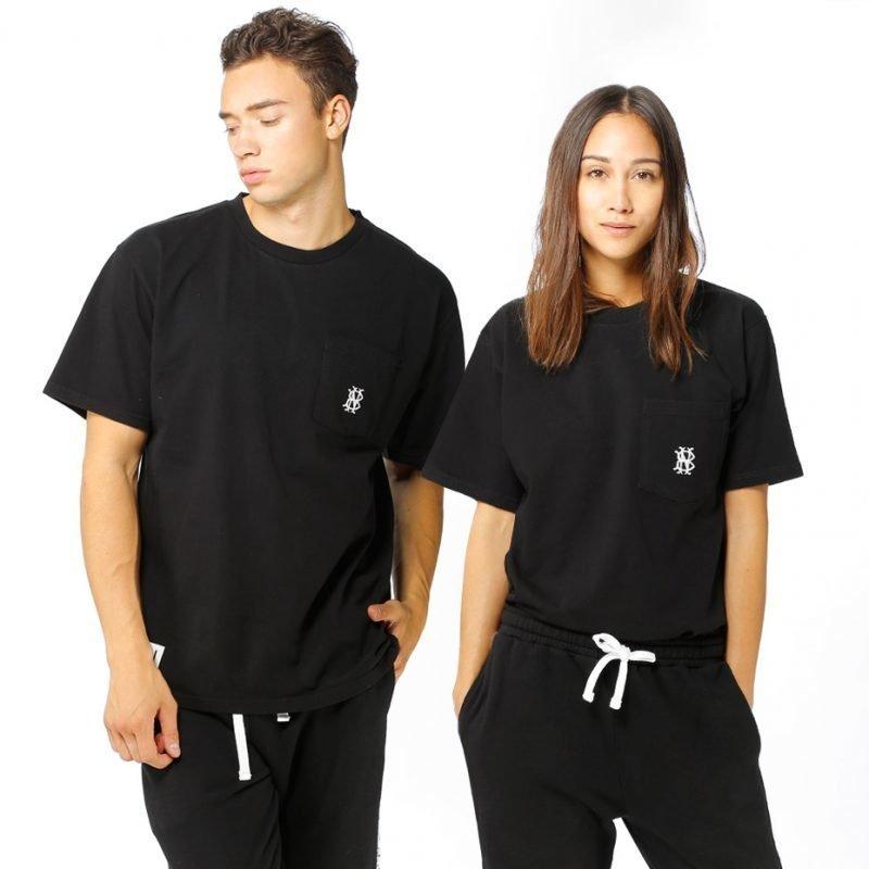 New Black Team 16 -t-paita