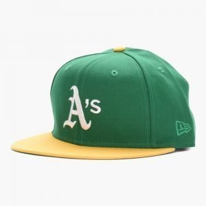 New Era 1980 Heritage Athletics Snapback