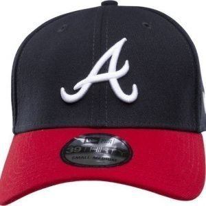 New Era 3930 Atlanta Braves Lippis