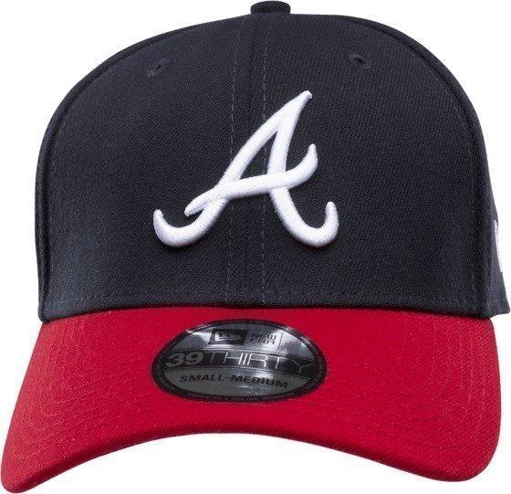 New Era 3930 Atlanta Braves Lippis - Vaatekauppa24.fi 0ca6f9a0d8