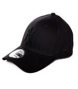 New Era 39Thirty Basic New York Yankees Black