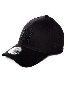 New Era 39Thirty Basic New York Yankees Black