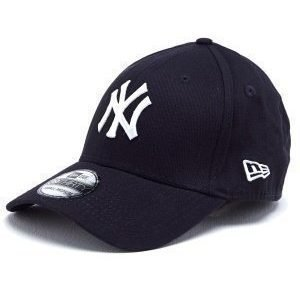 New Era 39Thirty League Basic Cap Navy