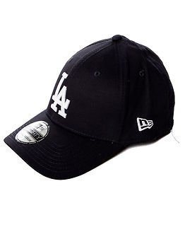 New Era 39Thirty League Basic Los Angeles Dodgers Navy