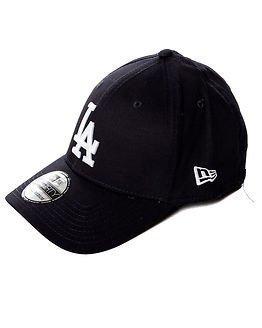 ... New Era 39Thirty League Basic Los Angeles Dodgers Navy 1dc7d6ea3a