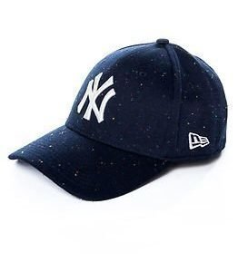 New Era 39Thirty Stretch Speckle New York Yankees Navy