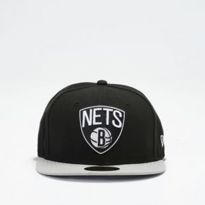 New Era 59 Fifty Brooklyn Nets