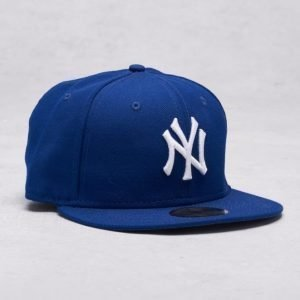 New Era 59 Fifty MLB Basic New York Yankees