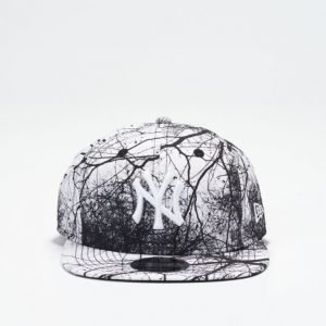 New Era 9 Fifty  NY Woodland Multi