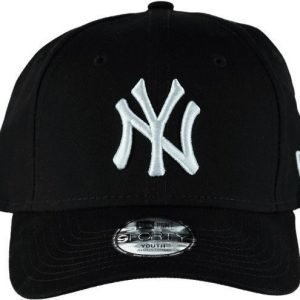 New Era 940 Jr Cap Lippis