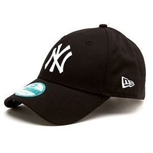 New Era 940 Leag Basic NEYYAN Black