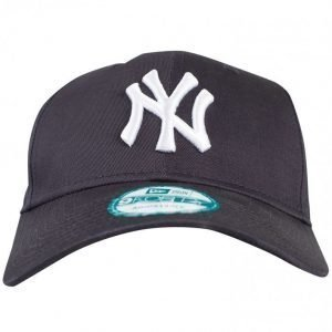 New Era 940 League Basic NEYYAN Lippis Navy