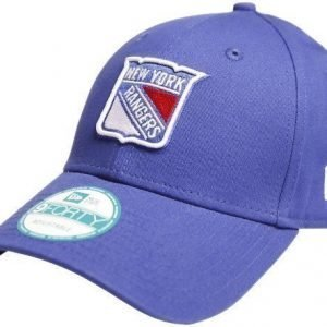 New Era 940 Nhl Team Basic Lippis