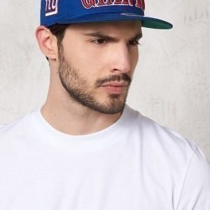 New Era 9Fifty Big Word Nfl Cap NEYGIA