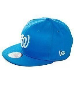 New Era 9Fifty League Basic Washington Nationals