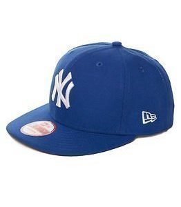 New Era 9Fifty New York Yankees Blue