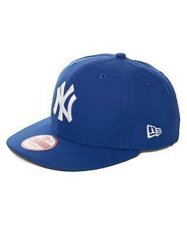 New Era 9Fifty New York Yankees Blue