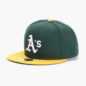 New Era 9Fifty Oakland Athletics