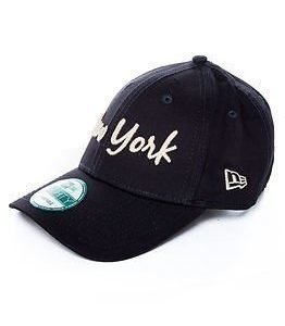 New Era 9Forty New York Yankees Navy