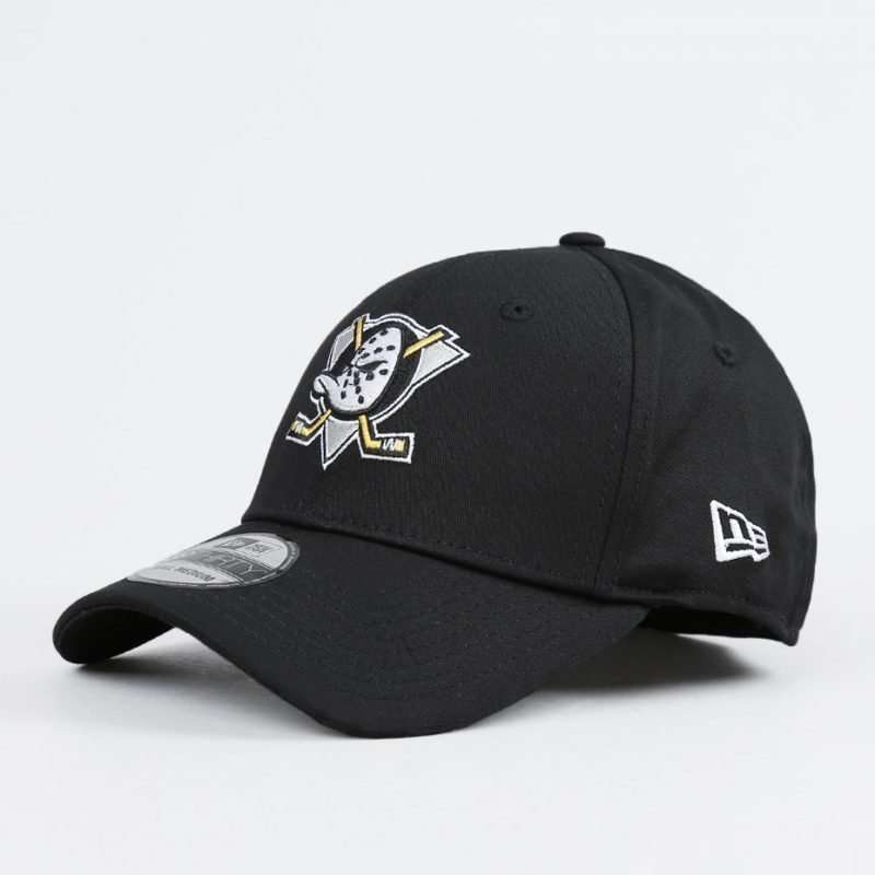 New Era Anaheim Ducks NHL Team Basic -lippis