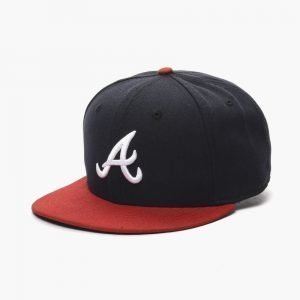 New Era Atlanta Braves 59Fifty Cap