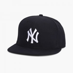 New Era Authentic 59Fifty Yankees