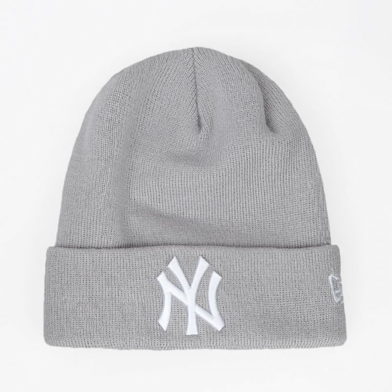 New Era Basic Cuff -pipo