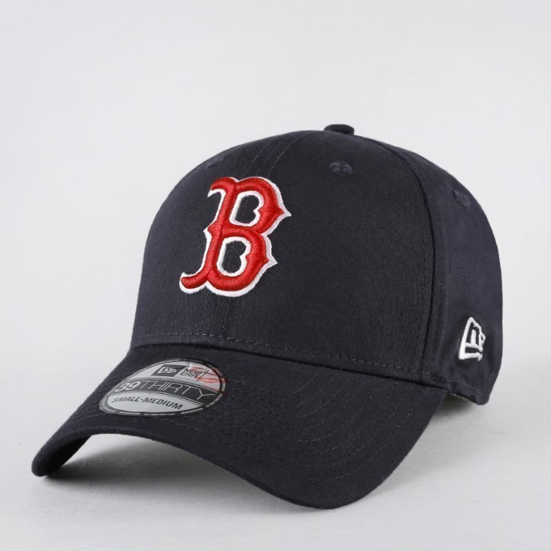 New Era Boston Rd Sx-Team Basic -lippis