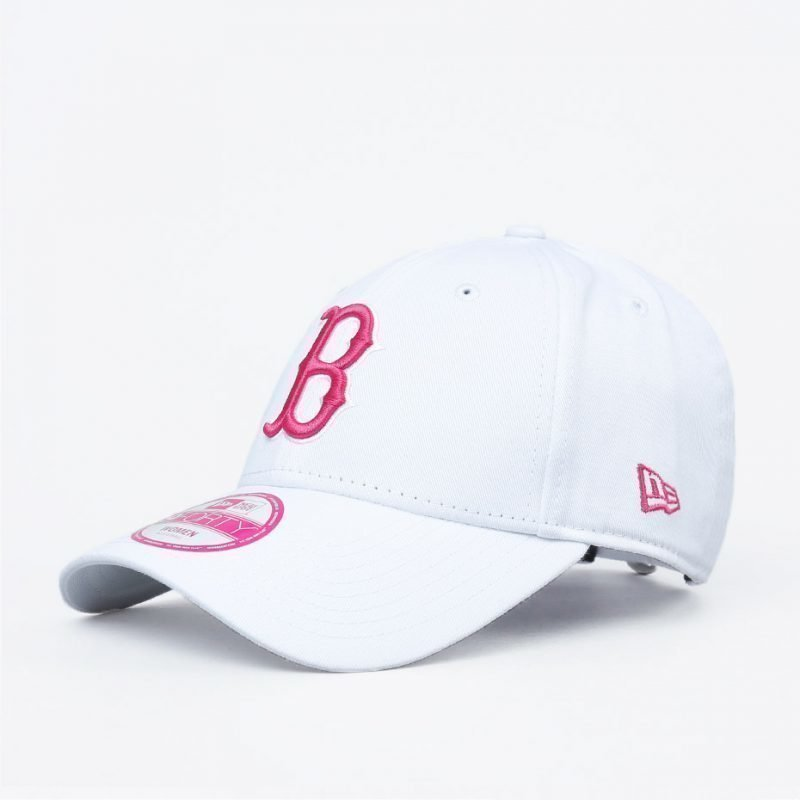 New Era Boston Red Sox 9Forty League Basic -lippis
