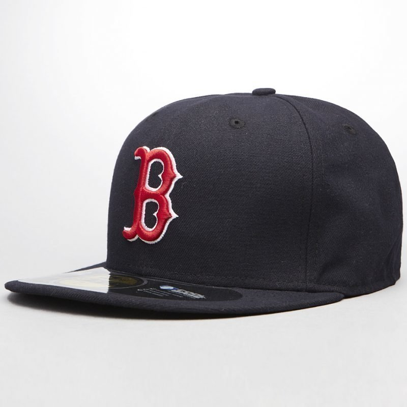 New Era Boston Red Sox Authentics -lippis