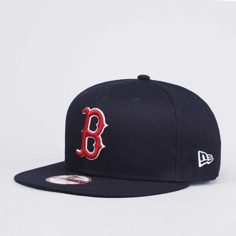 New Era Boston Red Sox MLB 9Fifty -lippis