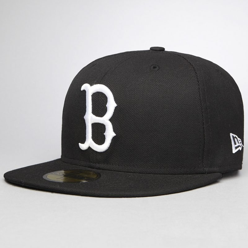New Era Boston Red Sox MLB Basic -lippis