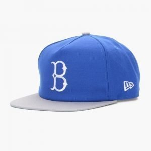 New Era Brooklyn Dodgers Retro Ballcap