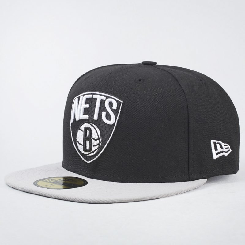 New Era Brooklyn Nets NBA Basic -lippis