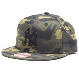 New Era Camo 9Fifty Neyyan WDC