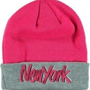New Era Candy Knit Pipo