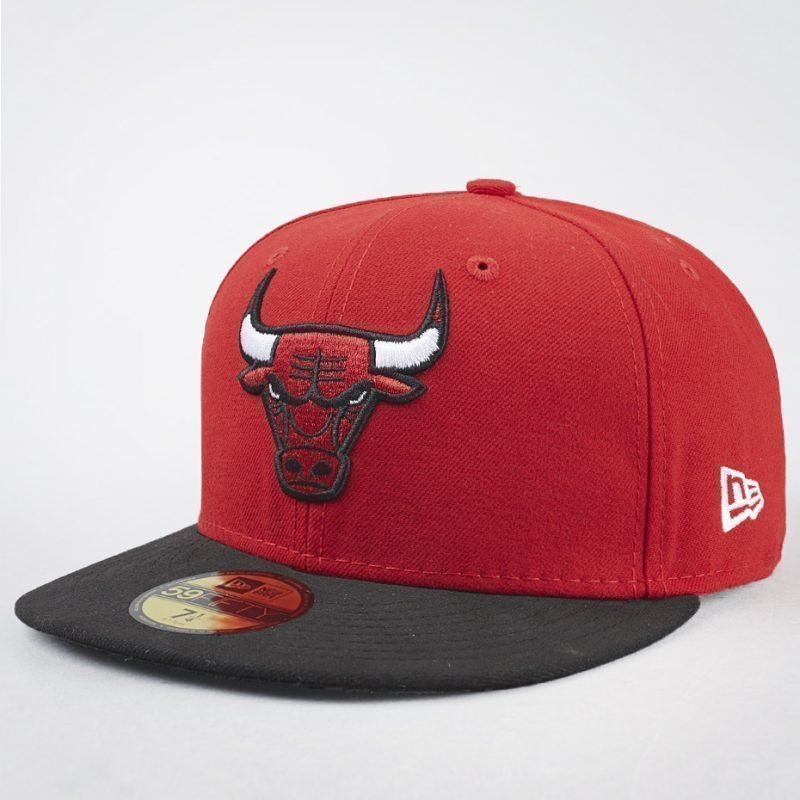 New Era Chicago Bulls NBA Basic -lippis