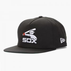 New Era Chicago White Sox Retro Ballcap
