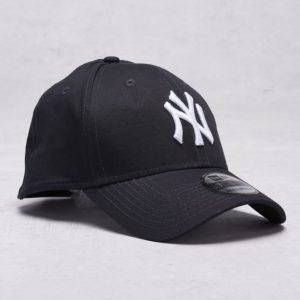 New Era Classic 39Thirty NY Yankees Navy/White