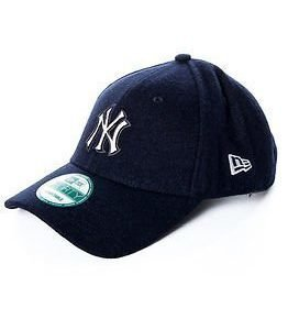 New Era Classic Wool New York Yankees Navy/White