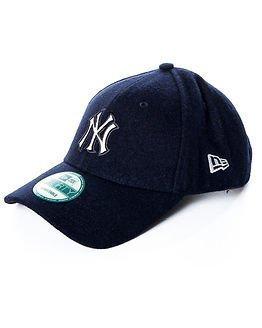 New Era Classic Wool New York Yankees Navy/White