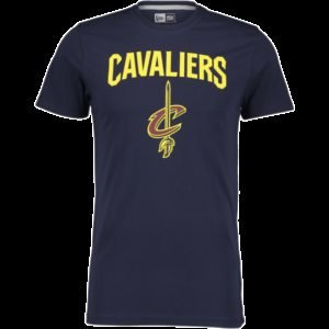 New Era Cleveland Cv Tee T-Paita