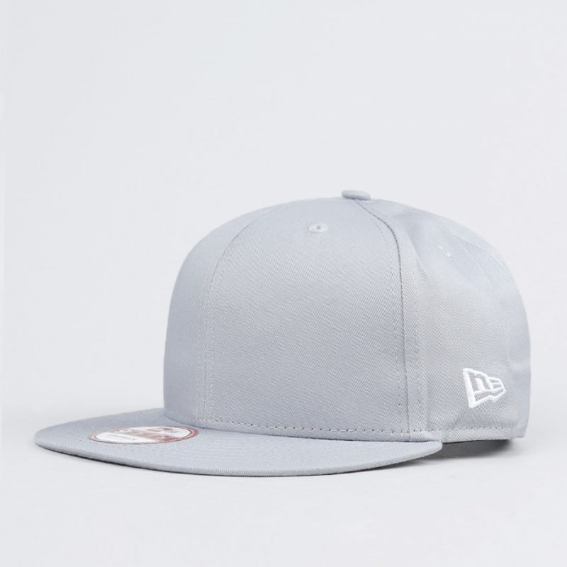 New Era Cotton Snap New Era -lippis