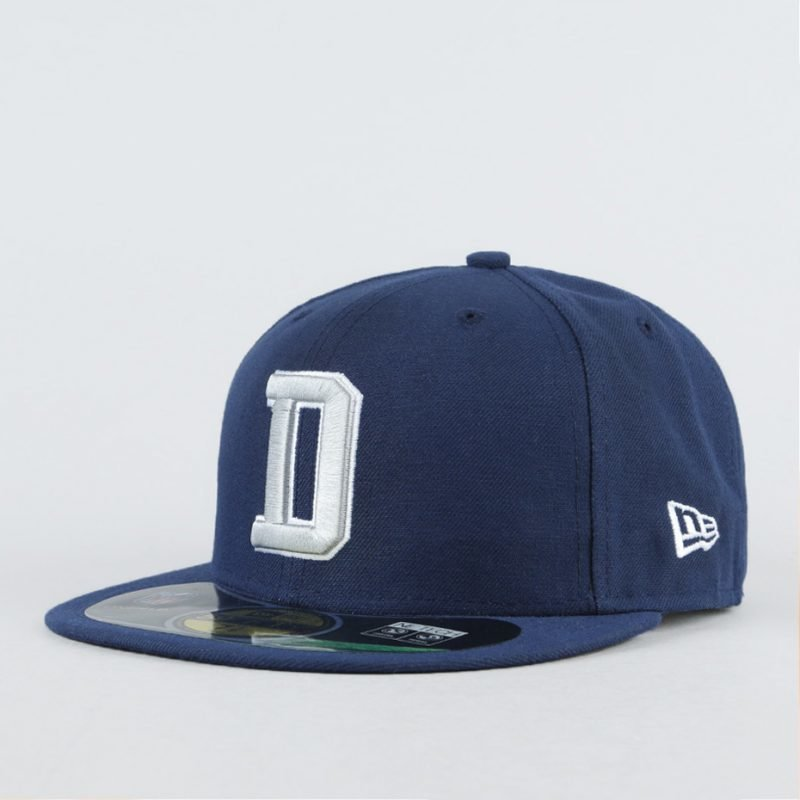 New Era Dallas Cowboys NFL On-Field -lippis