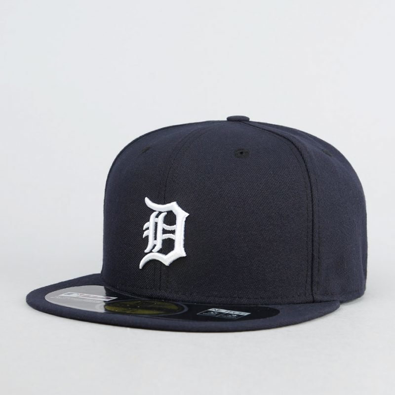 New Era Detroit Tigers MLB Authentic -lippis