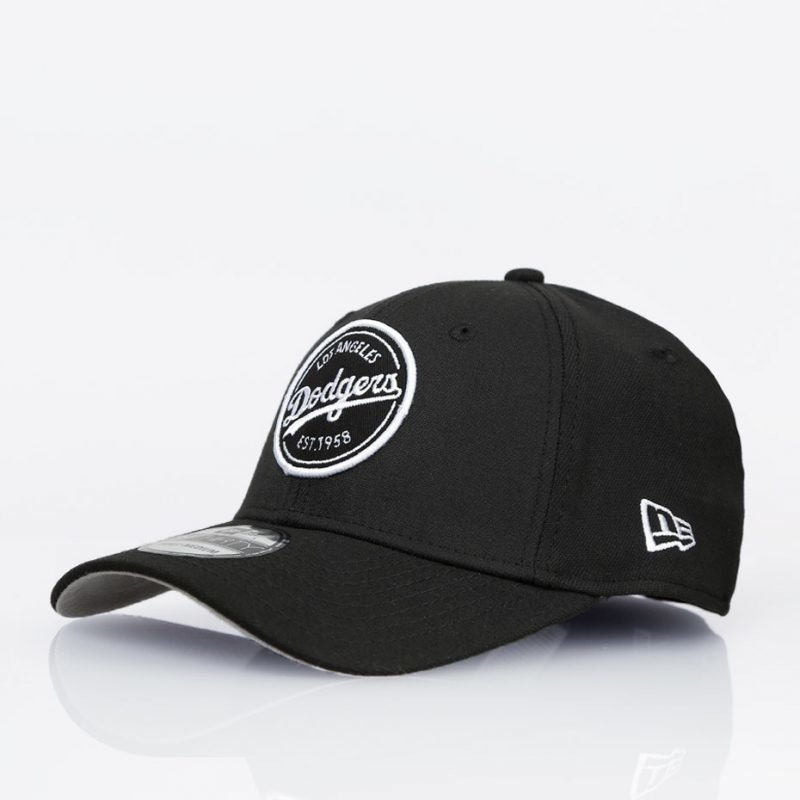 New Era Emblem Stretch -lippis