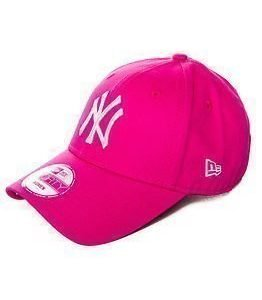 New Era Fashion New York Yankees Pink