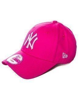 New Era Fashion New York Yankees Pink